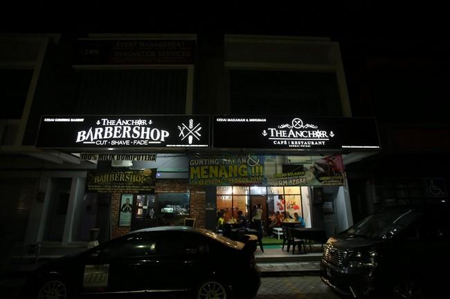 Cara Mencari Barber Shop Terbaik Di Sungai Petani