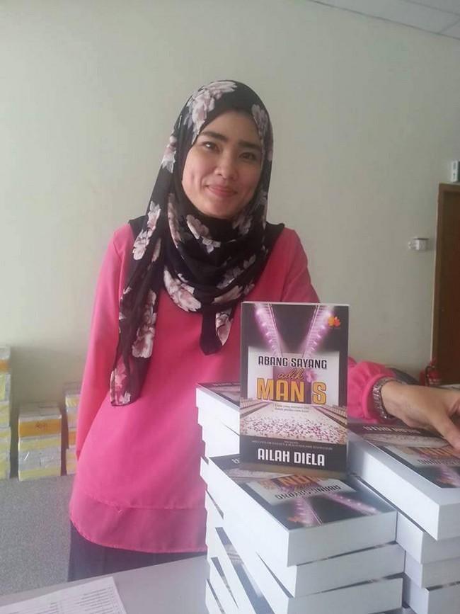 Beli Buku Novel Murah Secara Online Dapat tanda tangan Penulis