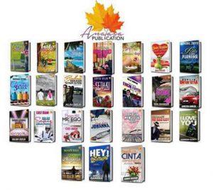 Beli Buku Novel Murah Secara Online Dan Dapat Pilih Novel Yang Menarik
