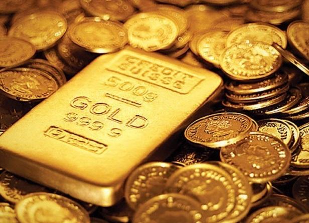 tempat simpan emas
