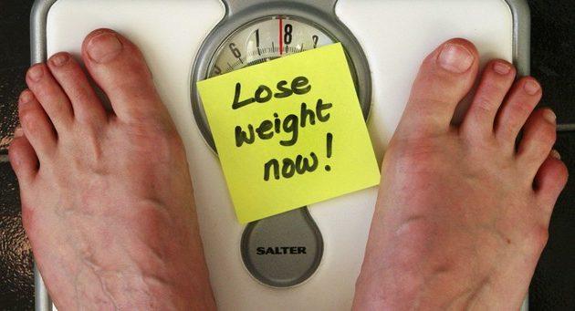 Cara Turunkan Berat Badan Dalam Masa Seminggu