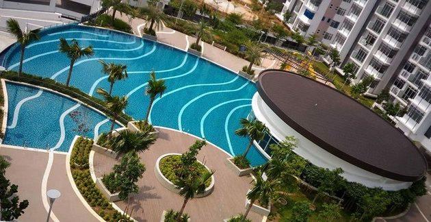 Homestay Villa Putrajaya Besar 5