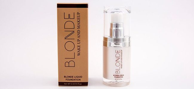kelebihan blinq liquid foundation