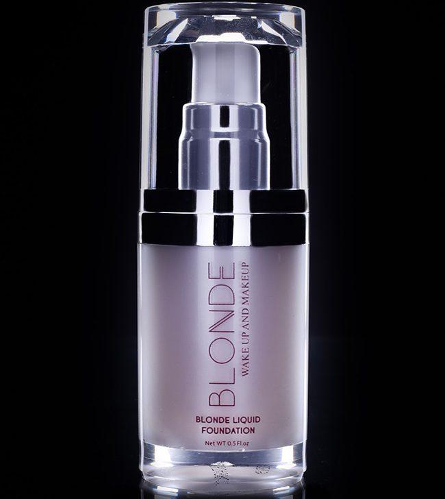blinq liquid foundation sesuai untuk semua jenis kulit