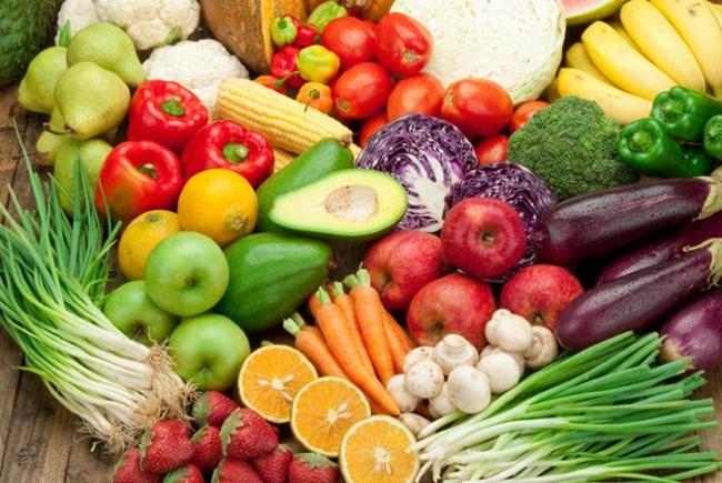 makanan berserat bantu kurangkan kolesterol