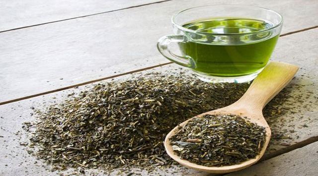 kaedah selamat menurunkan paras kolestrol dengan teh hijau