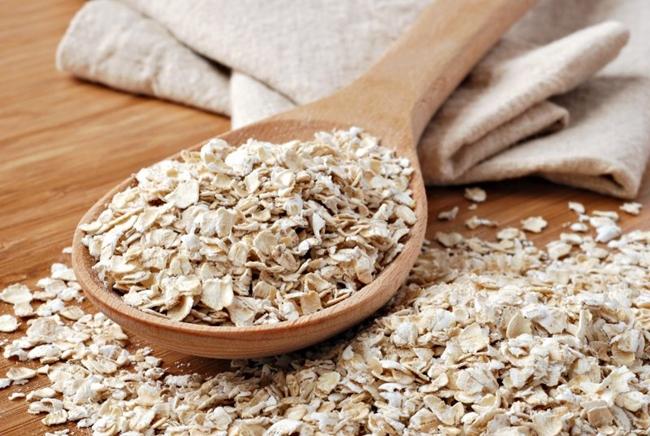 kaedah selamat menurunkan paras kolestrol dengan oat