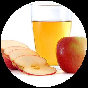 cuka epal dalam pati lanchar