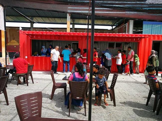 Antara Kedai Makan Sedap Di Perak