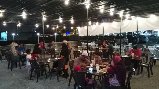 Antara Kedai Makan Sedap Di Perak Yang Termurah