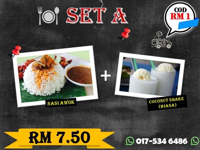 Antara Tempat Kedai Makan Sedap Di Perak