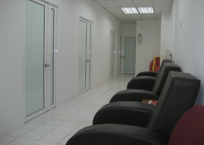 Klinik Terbaik Di Bangi Yang Mempunyai Bilik atau Ruang Menunggu yang selesa