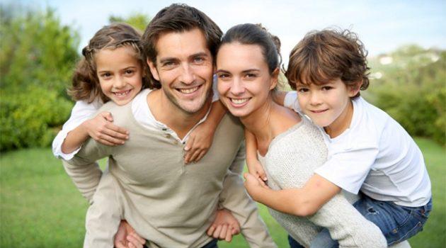 Persediaan Menjadi Ibu dan Bapa 1