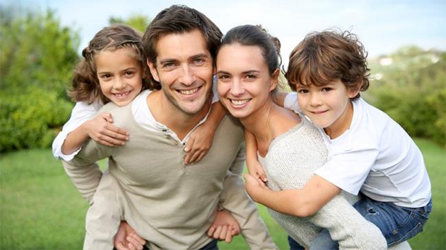 Persediaan Menjadi Ibu dan Bapa
