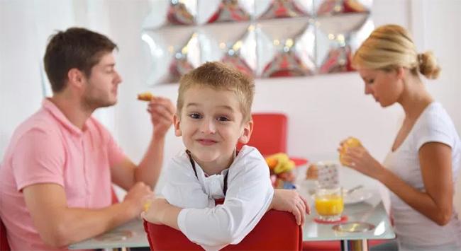 Cabaran Persediaan Menjadi Ibu dan Bapa
