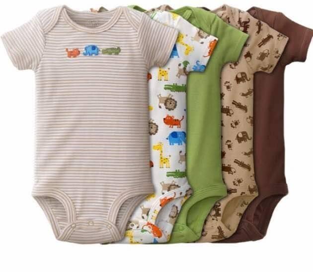 Tips Beli Barangan Baby Yang Berkualiti