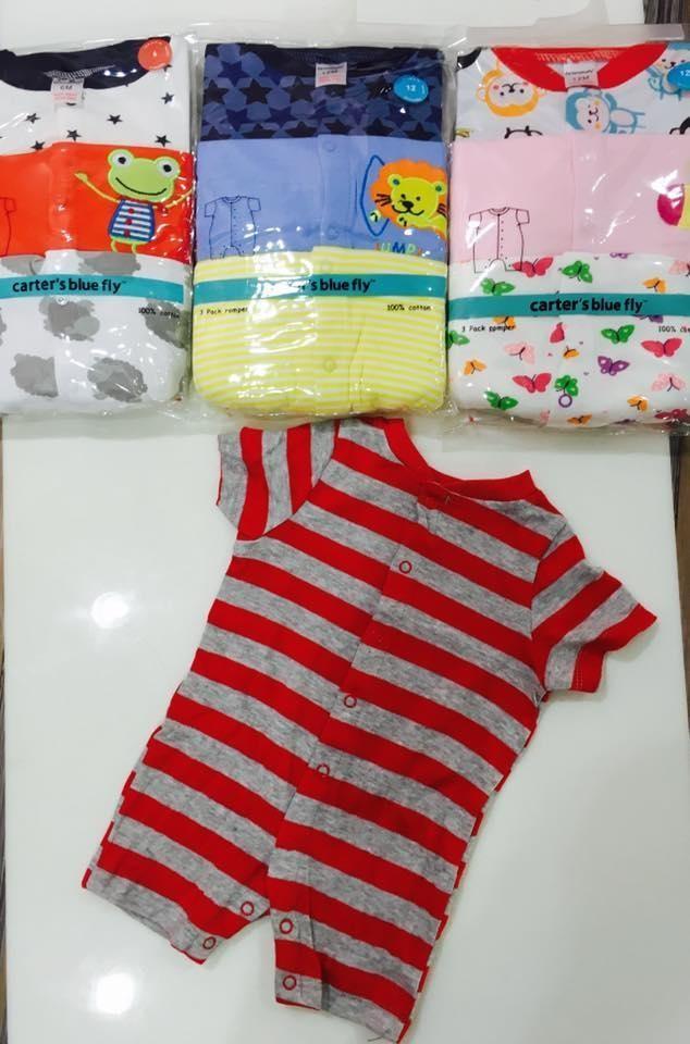Tips Beli Barangan Baby Mengikut Cita Rasa Anda