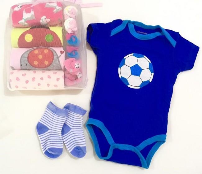 Antara Yang Betul Untuk Tips Beli Barangan Baby