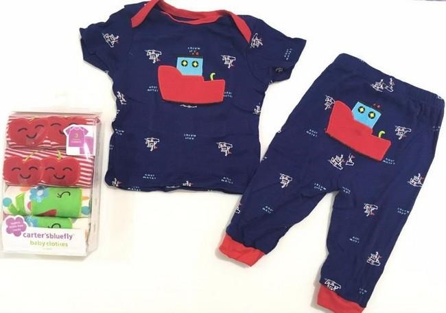 Tips Beli Barangan Baby Yang Sangat Mudah