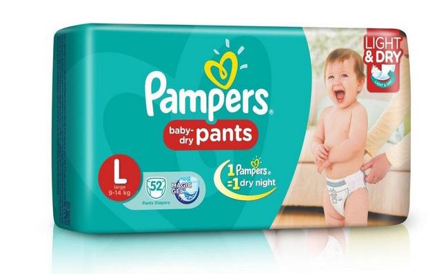Tips Beli Barangan Baby Yang Murah