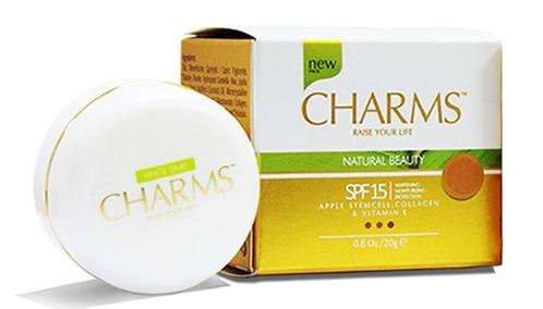 Tips Merawat Kulit Sensitif Dengan CHARMS