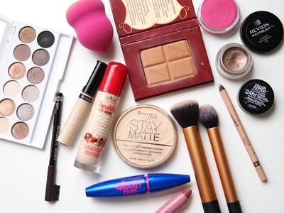 Antara Tips Untuk Make Up