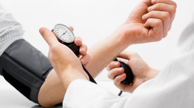 sentiasa kawal tekanan darah untuk turunkan paras kolesterol