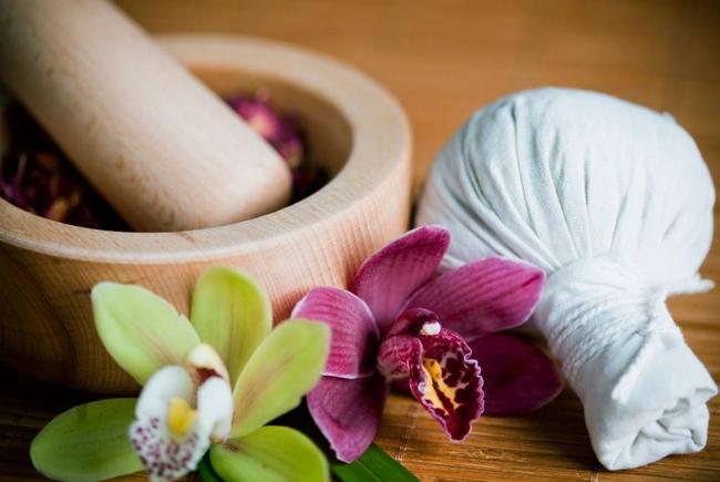 bertungku herba untuk wanita bersalin mobile spa