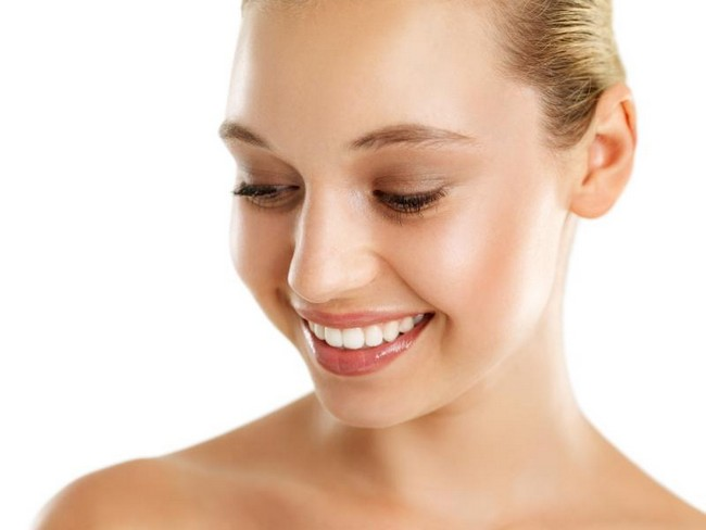 cara hilangkan kulit kasar dan hitam di muka dengan cepat