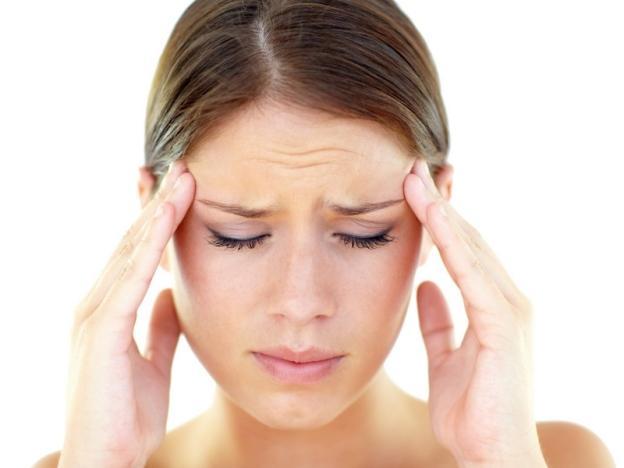 cara hilangkan sakit kepala dengan urutan refleksologi kaki