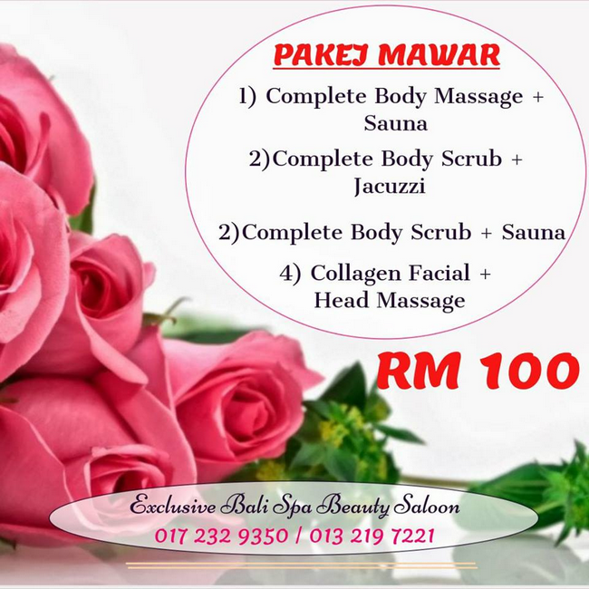 complete mawar package