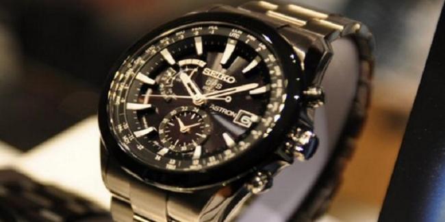 contoh koleksi jam tangan seiko wanita
