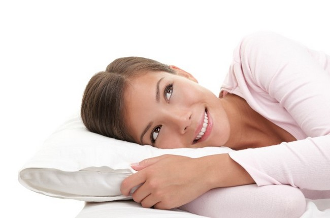 cukup tidur cara mudah dapatkan kulit muka lembut seperti bayi