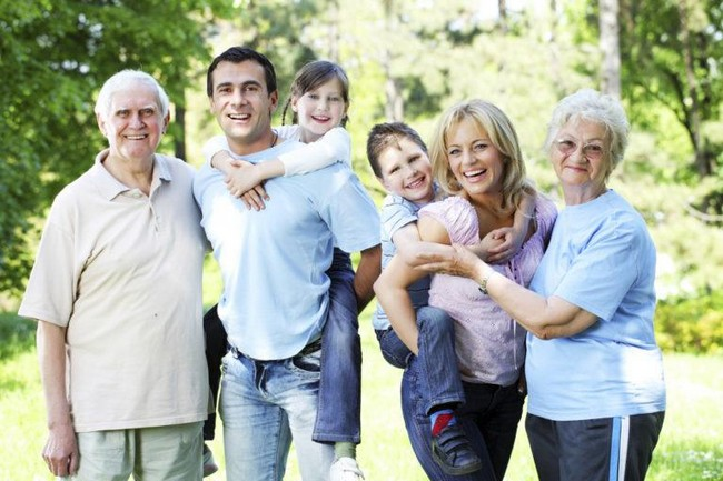 garlic tablet untuk semua peringkat keluarga
