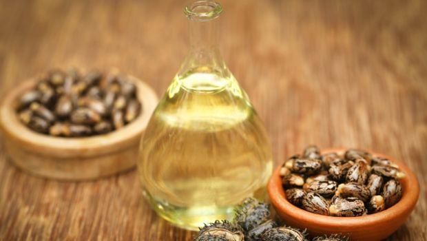 gunakan castor oil untuk mengatasi sengugut dan cyst