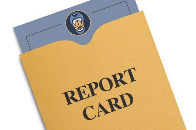 home tuition report card untuk menilai prestasi anak