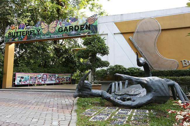 hotel berdekatan dengan zoo negara malaysia