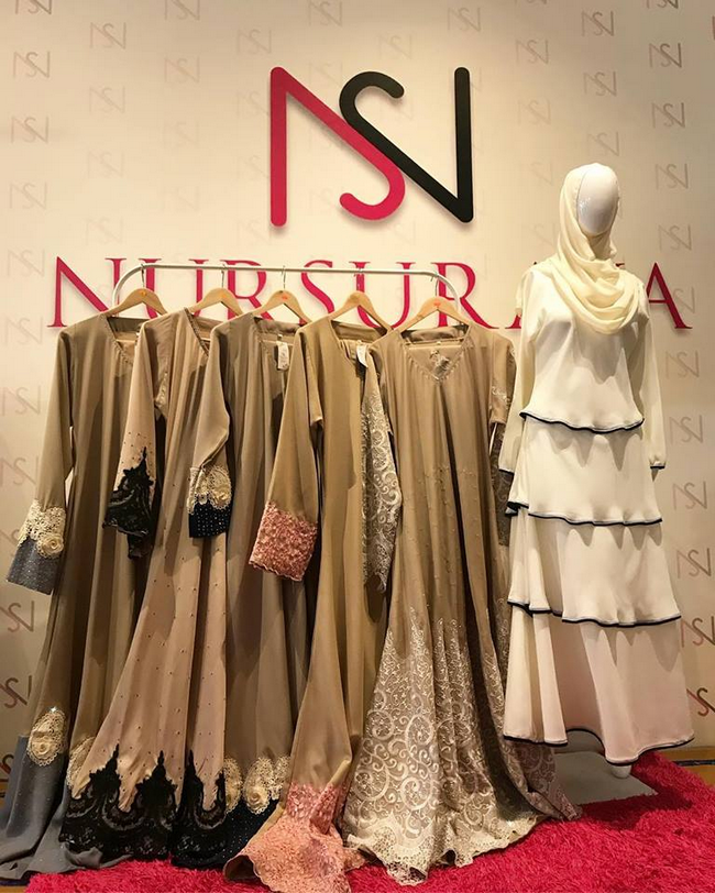 fesyen jubah abaya berkualiti tinggi dengan harga murah dengan labuci dan manik