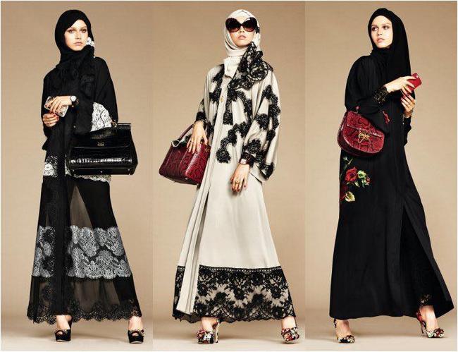 fesyen jubah abaya berkualiti tinggi yang mematuhi syariat