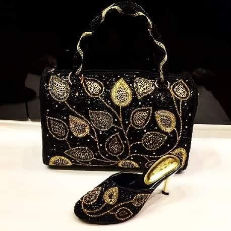 kelebihan beg buatan tangan Mark n Diouz design eksklusif dan formal