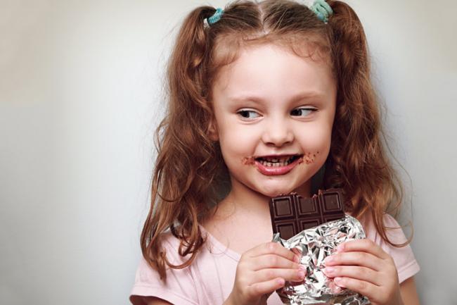 kelebihan minum air coklat untuk anak-anak bervitamin