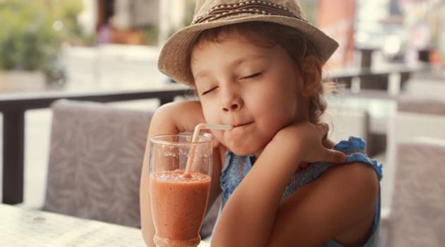 kelebihan minum air coklat untuk anak anak menstabilkan emosi