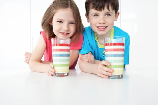 kelebihan minum air coklat untuk anak-anak untuk perkembangan fizikal