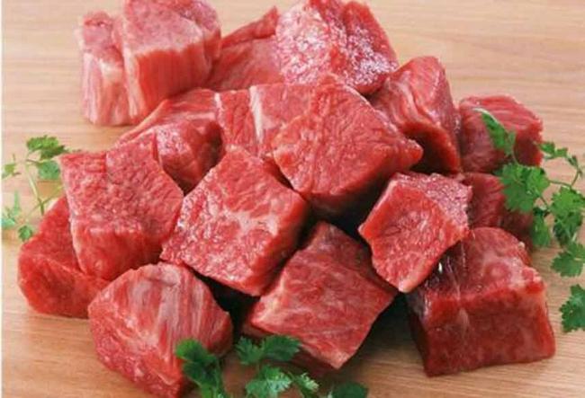 kurangkan makan daging merah tips meningkatkan tenaga dalaman lelaki