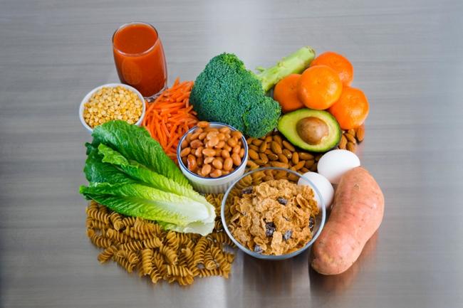 makanan mengandungi zat besi bagus untuk kesihatan dalaman lelaki