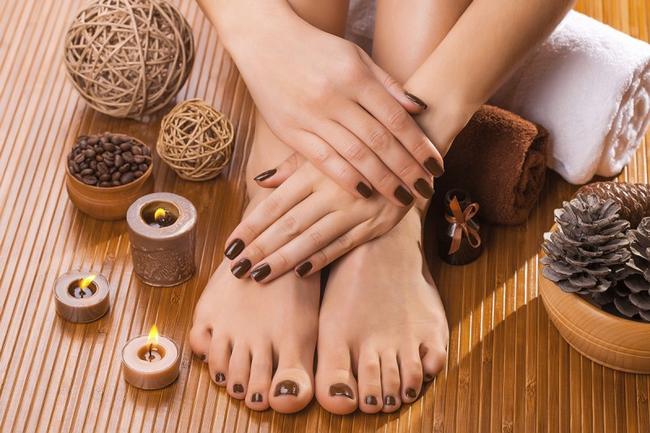 manicure dan pedicure mobile spa kuala lumpur selangor