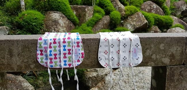 material kain barut bayi