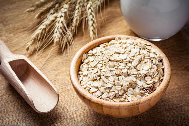 oat dalam ya matin milk booster untuk tambahkan dan nutrisikan susu ibu