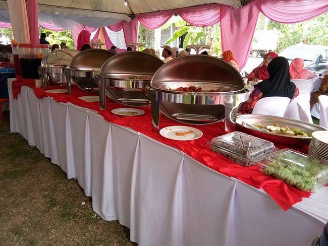 pakej catering 1000 orang harga murah