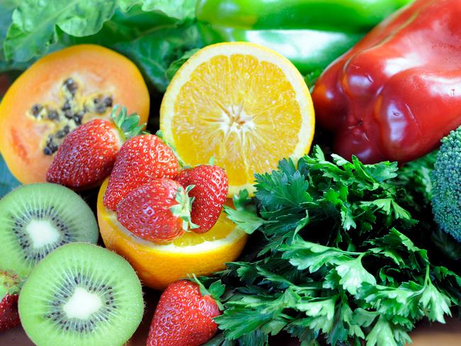 petua membuang angin dalam badan dan sakit badan dengan vitamin c